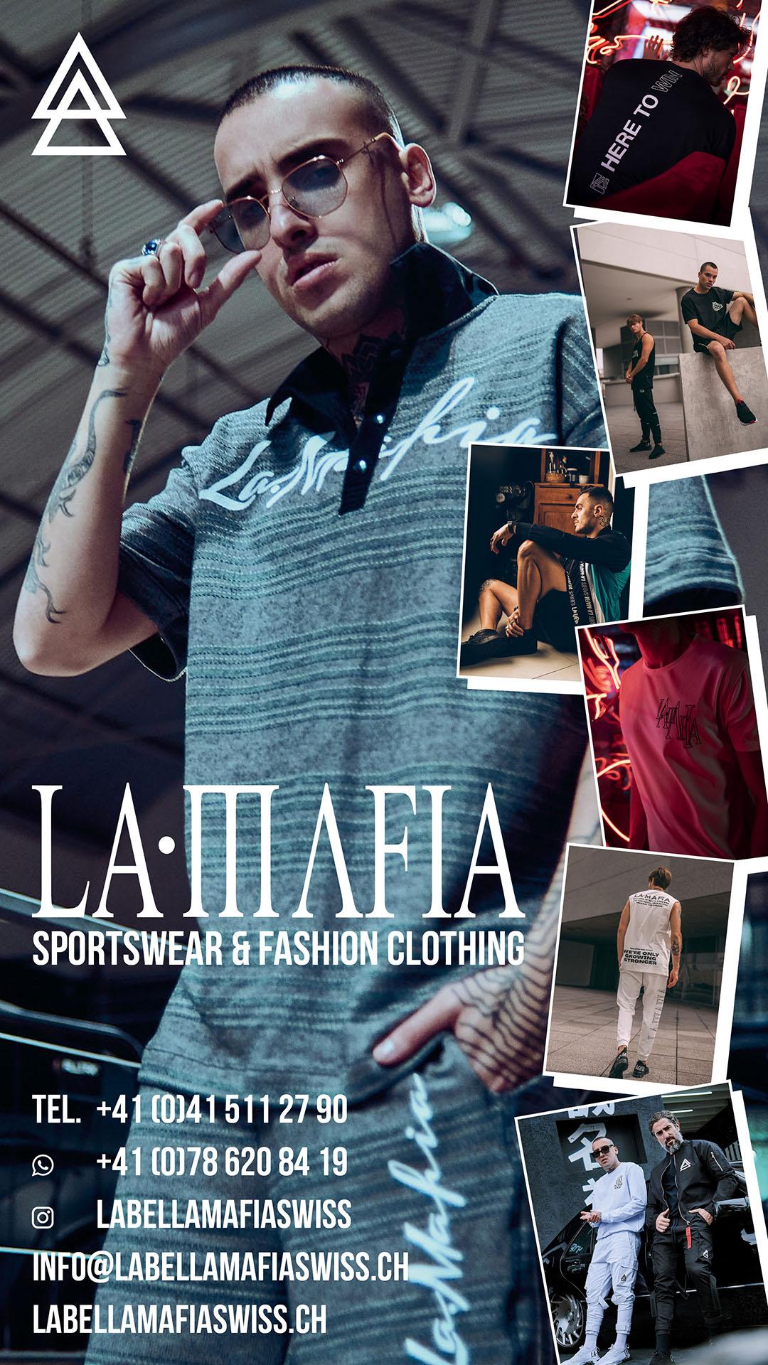 h_LaBellaMafia